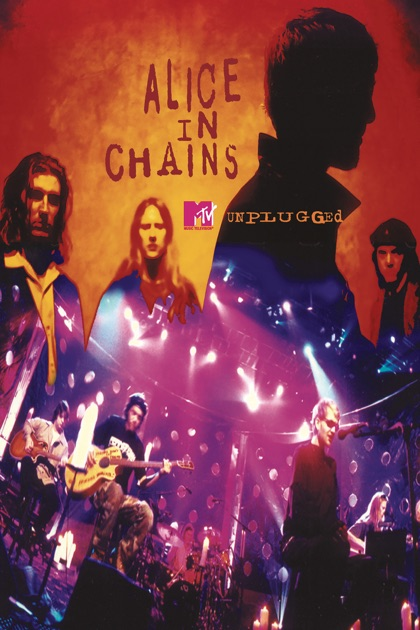 Alice In Chains: MTV Unplugged on iTunes