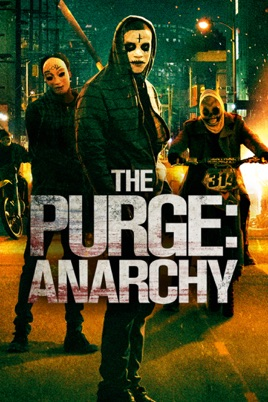 The Purge: Anarchy no iTunes