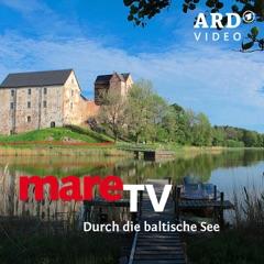 mareTV, Durch die Baltische See