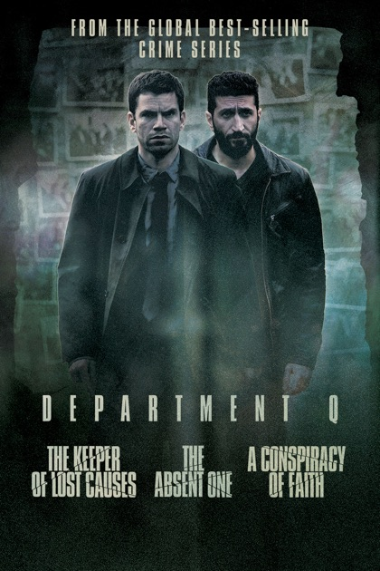 Department Q Trilogy - A Movie Collection on iTunes