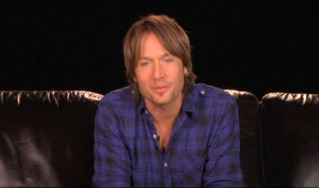 Keith Urban Thank You Message To Fans