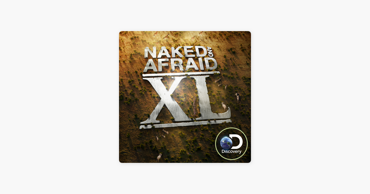 Naked And Afraid Xl, Season 2 On Itunes-6149