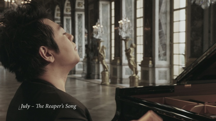 151e8c8fe58 The Seasons, Op. 37a: VII. July. Song of the Reaper από Lang Lang ...