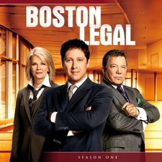 Boston Legal, Season 1 on iTunes