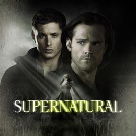 Supernatural Musical Folge