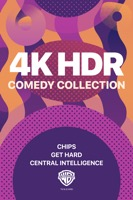 WB 4K HDR Comedy Collection (iTunes)
