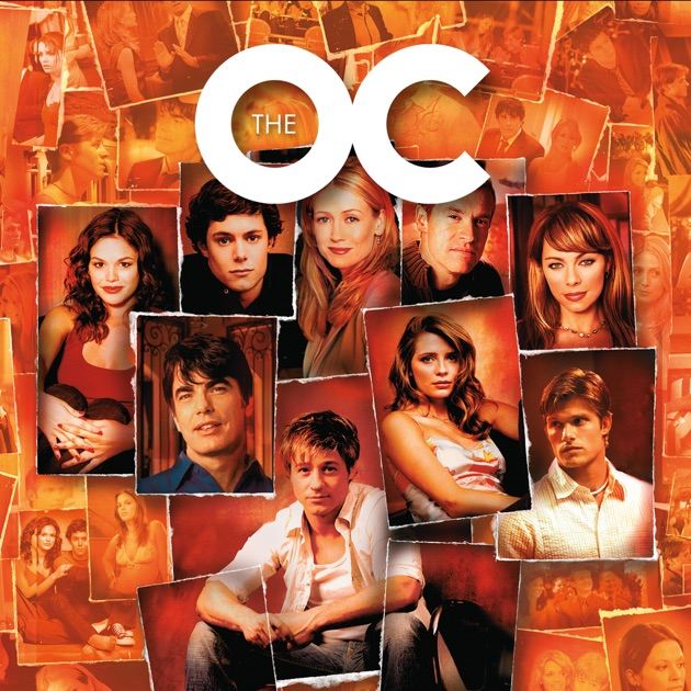 The O.C., Season 1 On ITunes