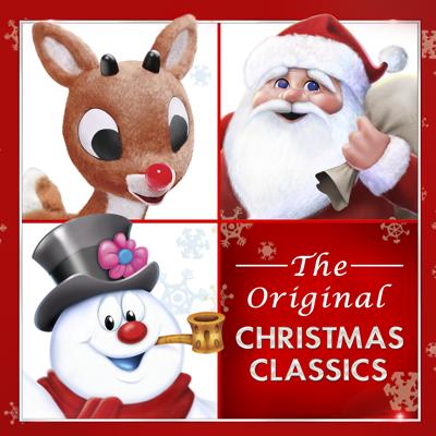 The Original Christmas Classics - The Original Christmas Classics