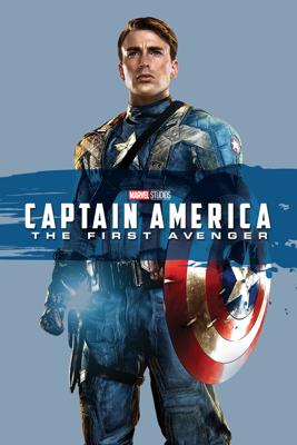 Joe Johnston - Captain America: The First Avenger bild