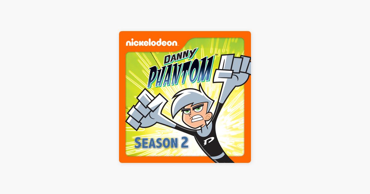 Danny Phantom, Season 2