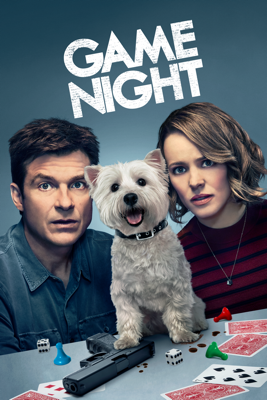 Game Night (2018) HD Download