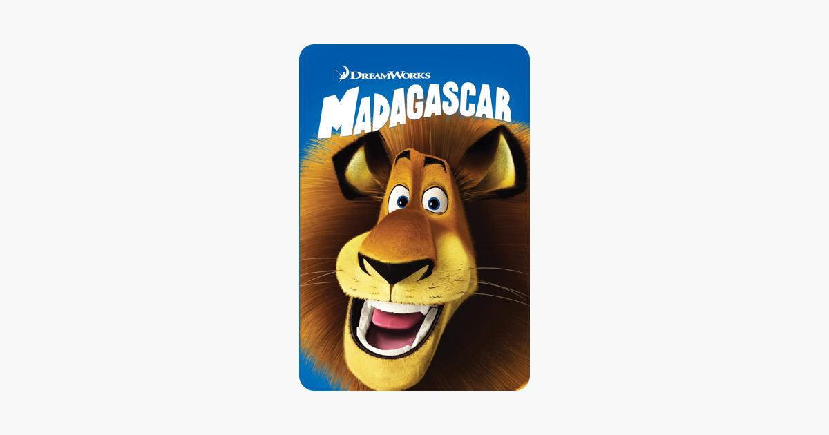 Madagascar on iTunes