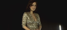 Ich küss Dich mit den Augen Maria Levin German Pop Music Video 2015 New Songs Albums Artists Singles Videos Musicians Remixes Image