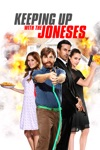 Keeping Up With the Joneses wiki, synopsis