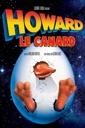 Affiche du film Howard le Canard
