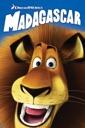 Affiche du film Madagascar (VF) [2005]
