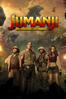 Jumanji: Willkommen Im Dschungel - Jake Kasdan
