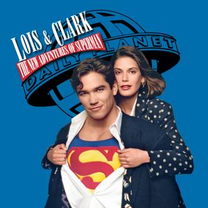 Lois & Clark: The New Adventures of Superman, Season 1