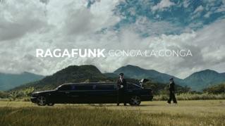 Ragafunk Conga La Conga