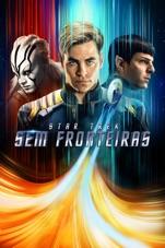 Capa do filme Star Trek Sem Fronteiras