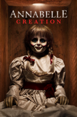 Annabelle: Creation cover