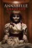 Annabelle: Creation - David F. Sandberg