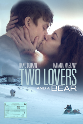Kim Nguyen - Two Lovers and a Bear artwork