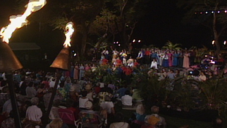 Praise The Lord Every Nation (feat  Maui 1st Assembly of God Choir) [Live]