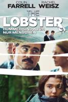 Yorgos Lanthimos - The Lobster artwork
