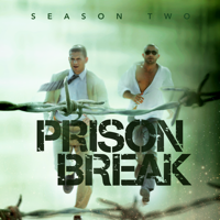 Prison Break - Prison Break, Season 2 artwork