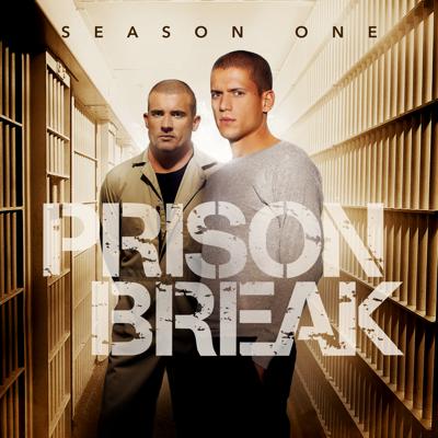 Prison Break, Season 1 - Prison Break