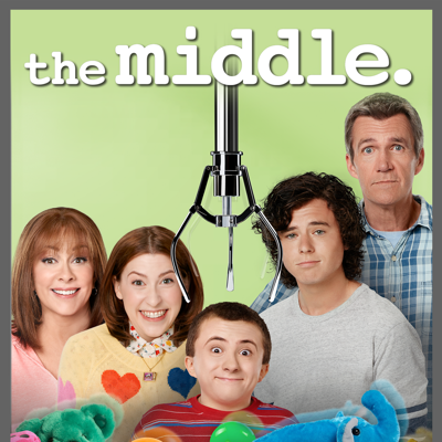 The Middle, Season 8 HD Download