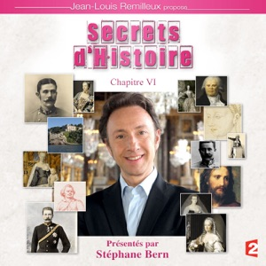 Secrets d'histoire, Chapitre 6 - Episode 3