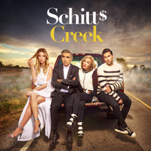 Schitts Creek, Season 2