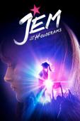 芙蓉仙子 Jem and the Holograms