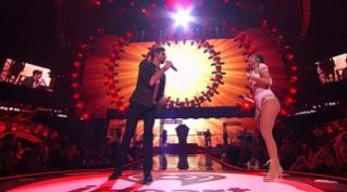 El Mismo Sol (Under the Same Sun) [feat. Jennifer Lopez] [Live At Iheart]
