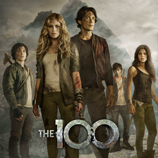 The 100, Season 6 on iTunes