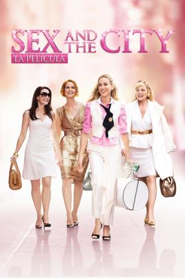 Sex and the city la