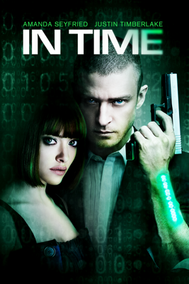 In Time - Andrew Niccol