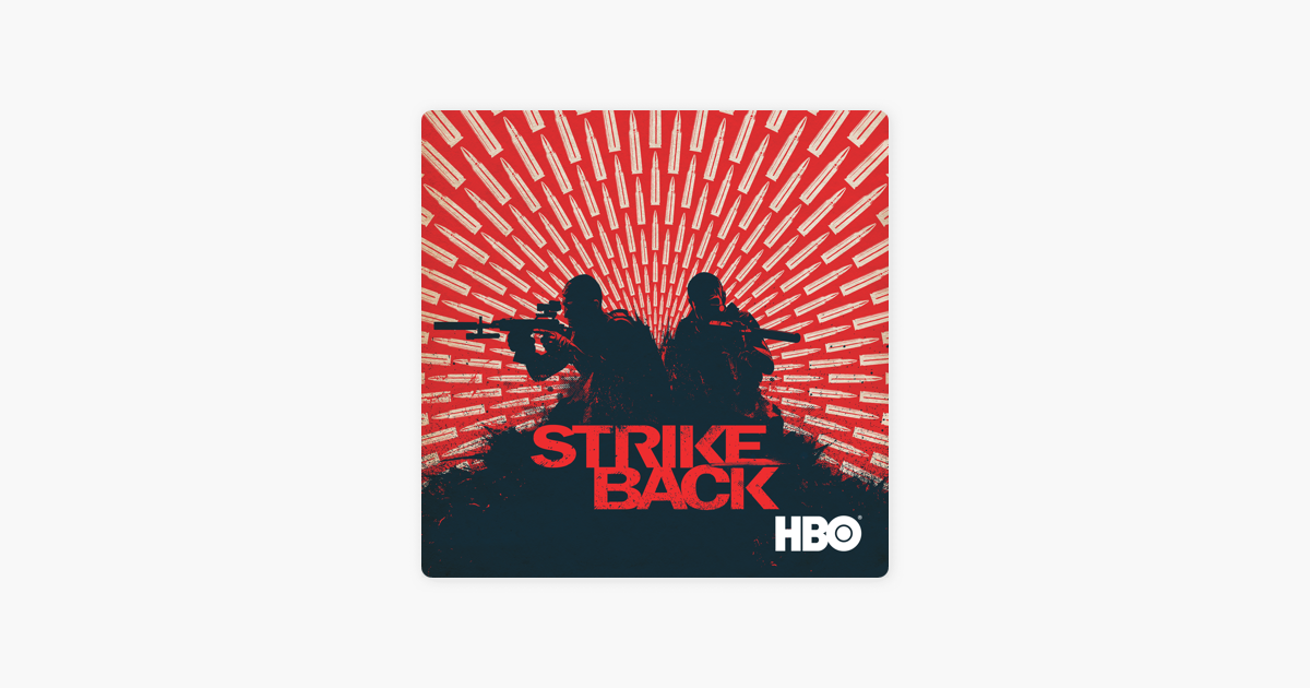 Strike Back Staffel 6