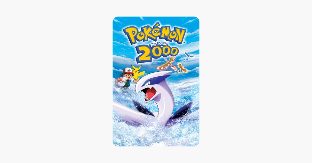 pokemon first movie subtitles