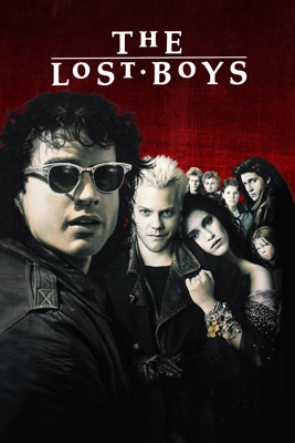 The Lost Boys - Joel Schumacher