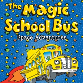 The Magic School Bus Space Adventures On Itunes