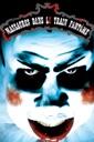 Affiche du film Massacre dans le train fantôme (The Funhouse)