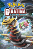 Pokémon: Giratina and the Sky Warrior (Dubbed)