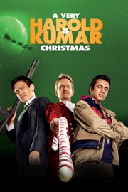 A Very Harold Kumar Christmas