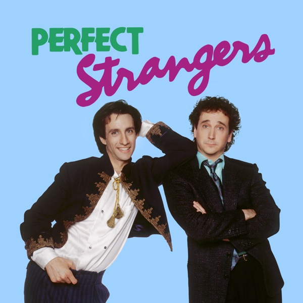 Perfect strangers dating