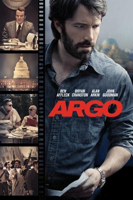 Ben Affleck - Argo  artwork