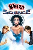 Weird Science (iTunes)