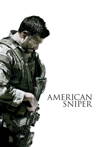 American Sniper on iTunes